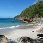 Cap Maison Beach