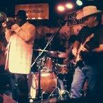 Amazing blues band!