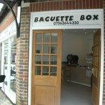 The Baguette Box