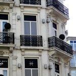 Wonderful Balconies