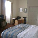 warkworth suite