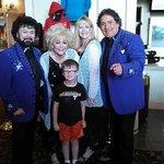 Foto de Blackwoods Morning Variety Show