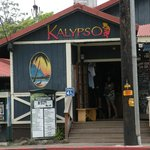 Kalypso on main street