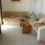 Lounge, room 42