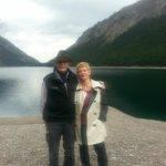 John and me at Plansee