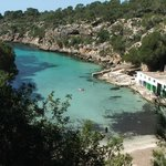 Cove - 1-2 minutes walk from hotel