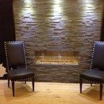 Lounge floor -1