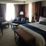 My Hotel Room #302