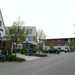 Photo de EuroHotel Gunzburg