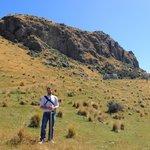 Edoras - Mount Sunday
