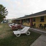 Buckingham Motel Foto