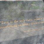 A very nice inscription