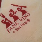 Pane e Vino, San Daniele
