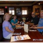 Moe  Carole George Loretta Jim  Mim's !!