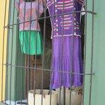 Spring fashions Oaxaca