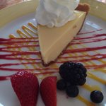 Key lime pie? Yes please !