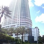 Hotel Tresor Tower