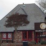 Front of the Hamlet Inn