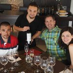 Foto de Gustavo Delucchi Wine Tours