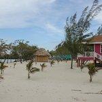 Next Door Cabanas