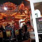 HM Carousel Bar
