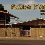 Фотография FuZion D'Afrique
