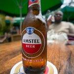 Cold Amstel