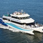 Martha's Vineyard Fast Ferry