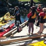 Kelp Reef Adventures