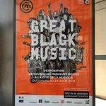 Great Black Music Exhibit