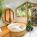Olinda Cottage - Hut Tub