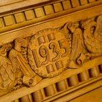 Mansion Craftmanship