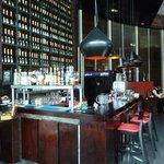 Bar im Gohan