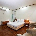 Hotel Megamendung Permai