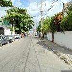 B&B Street