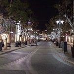 Noite na promenade