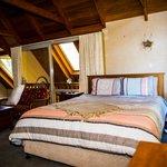 Foto de Gingerbread Lodge Bed & Breakfast