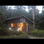The Gorgeous and Historic Kero Cottage