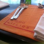 Dining at Heat Event Cafe, Makati Shangrila