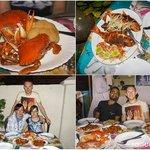 amazing sea food