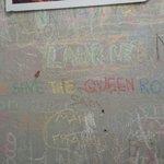 Mura scritte