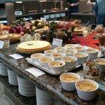 Gourmandises Buffet