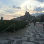 2 blocks from Ipanema