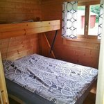Cabin 3 bed room
