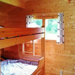 Cabins beds