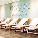 GOSPA Pools and saunas