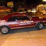 Our Fab Car