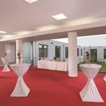 Convention Center - Wintergarten