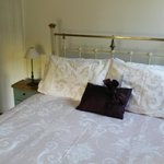 Colne bedroom