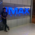 Robocop on IMAX